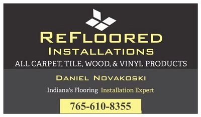 Avatar for ReFloored Installations LLC