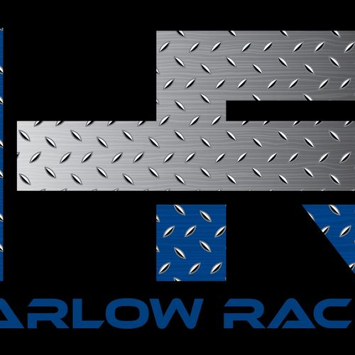 Design for apparel , decals and race car