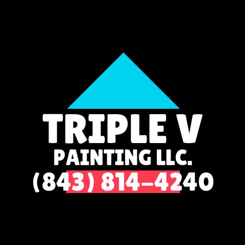 Triple V Painting
