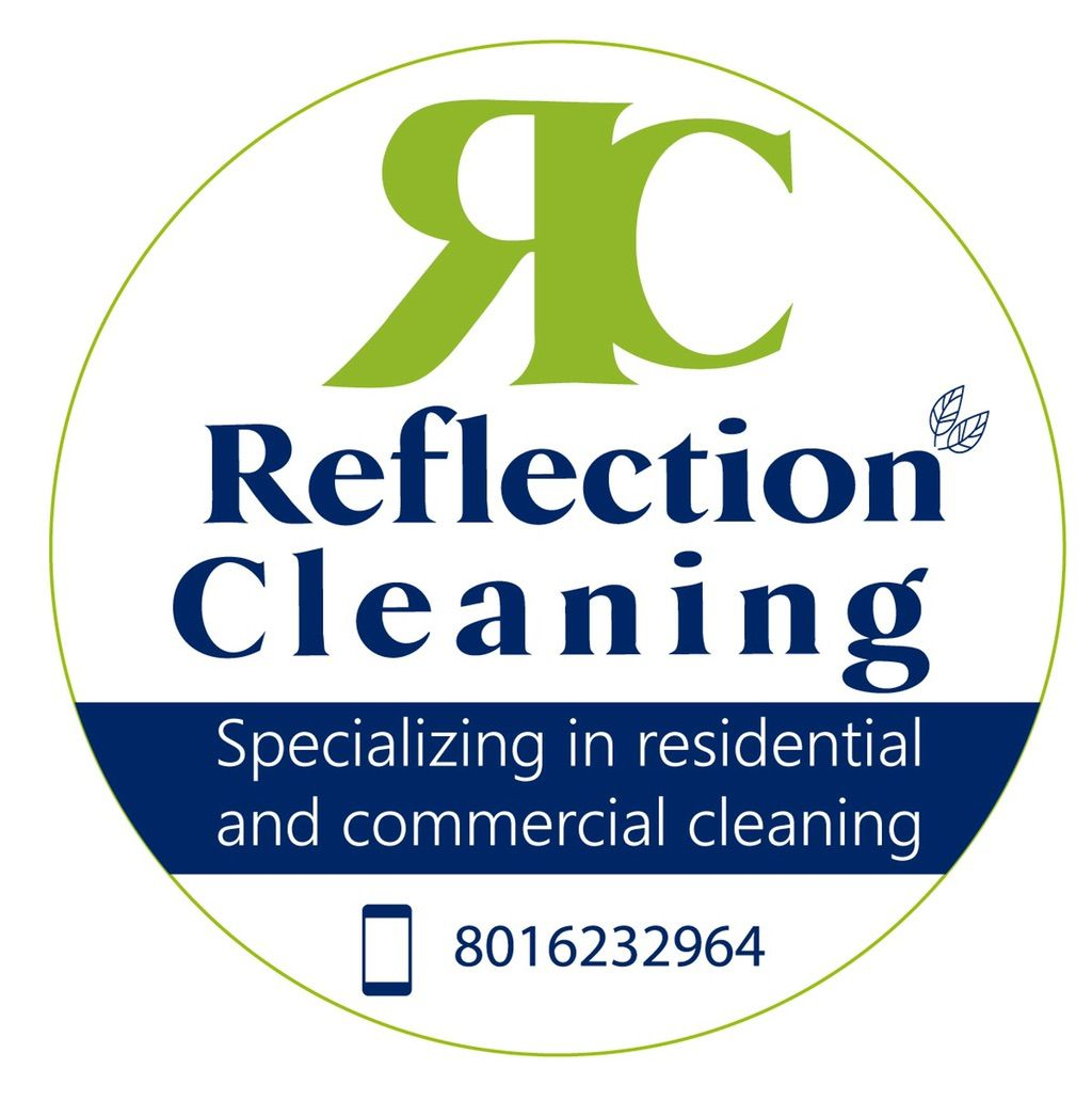 Reflection Cleaning services
