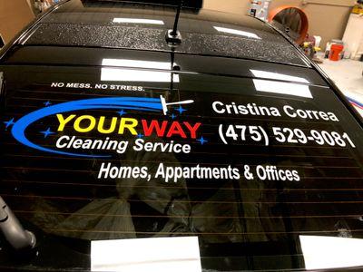 Avatar for Your Way Cleaning Service Danbury, CT Thumbtack