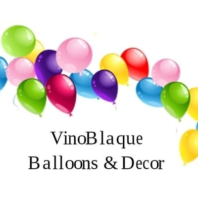 Avatar for VinoBlaque Balloons & Decor