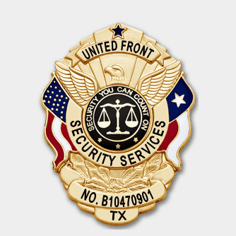 Avatar for United Front Security Services Plano, TX Thumbtack