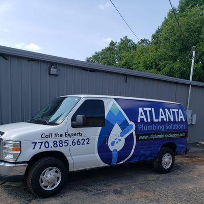 Avatar for Atlanta Plumbing Solutions LLC. Lilburn, GA Thumbtack