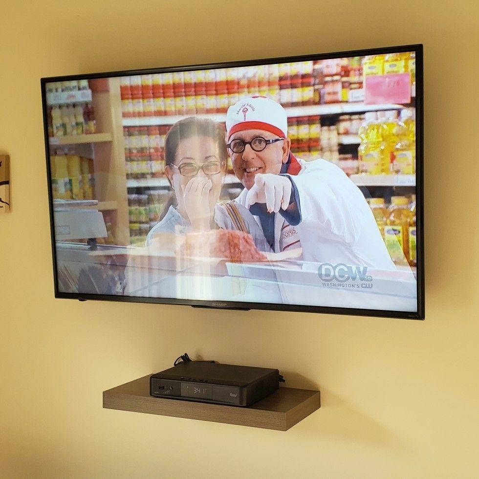 TV CRAFTSMEN (Hangman53 company)