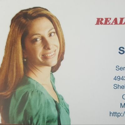 Avatar for Serafina Pizzo,  Realtor: Realty Executives
