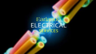 Avatar for Earlando Electrical Services
