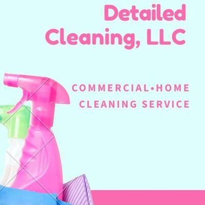 Avatar for Detailed Cleaning, LLC Washington, DC Thumbtack