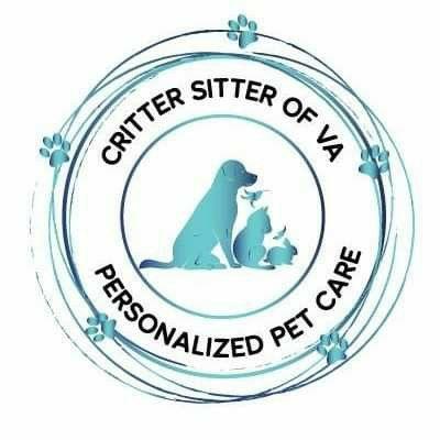 Critter Sitter of VA