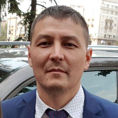 Avatar for Victor Utashev
