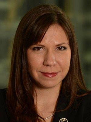 Attorney Ashley Bruce