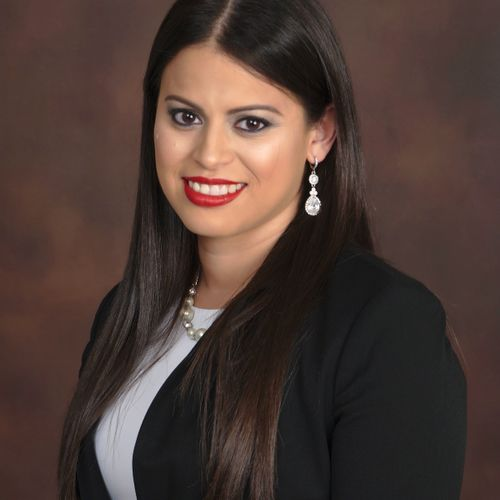 Attorney Rosalie Cruz