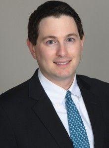 Attorney Christopher Bruce
