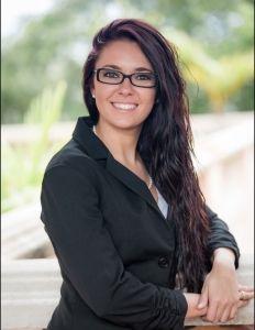 Attorney Sarina Alba