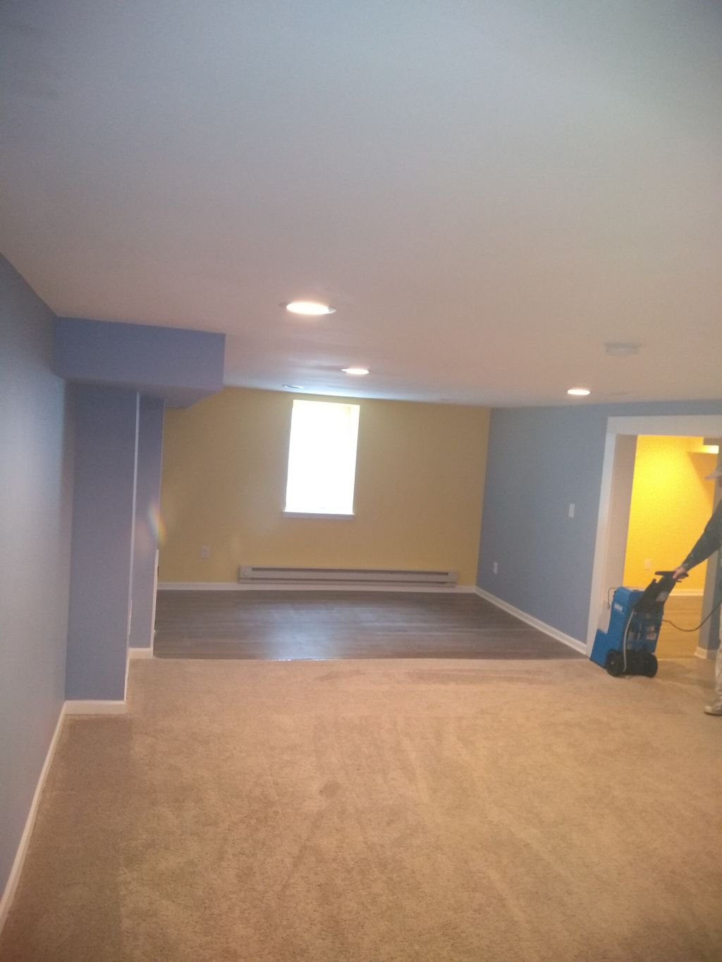 Basement Finishing or Remodeling - Minneapolis 2020