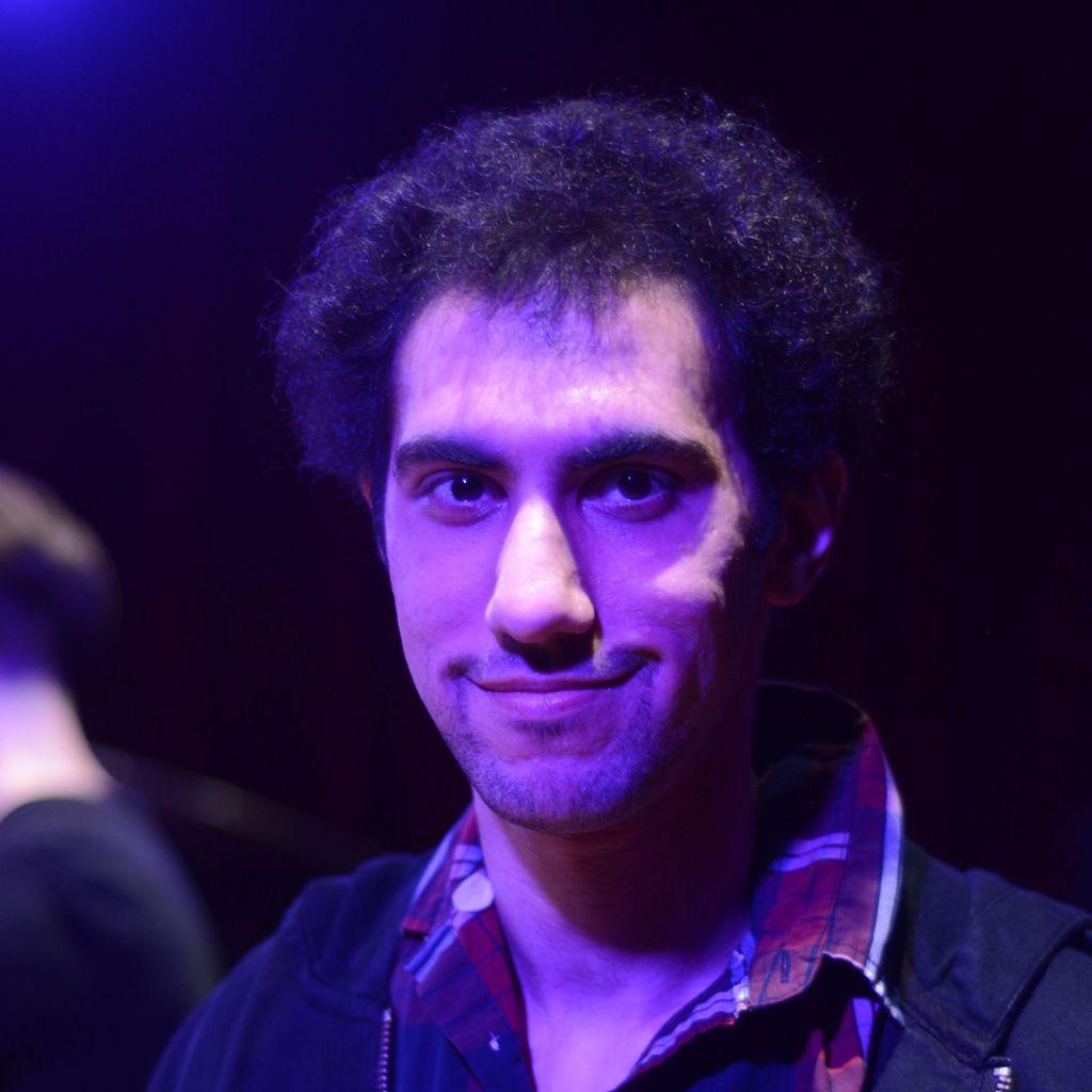 Michael Laster