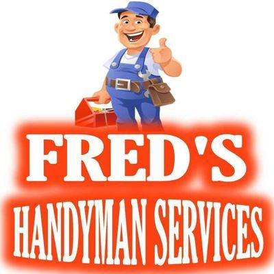 Avatar for Fred's Handyman Services LLC Festus, MO Thumbtack