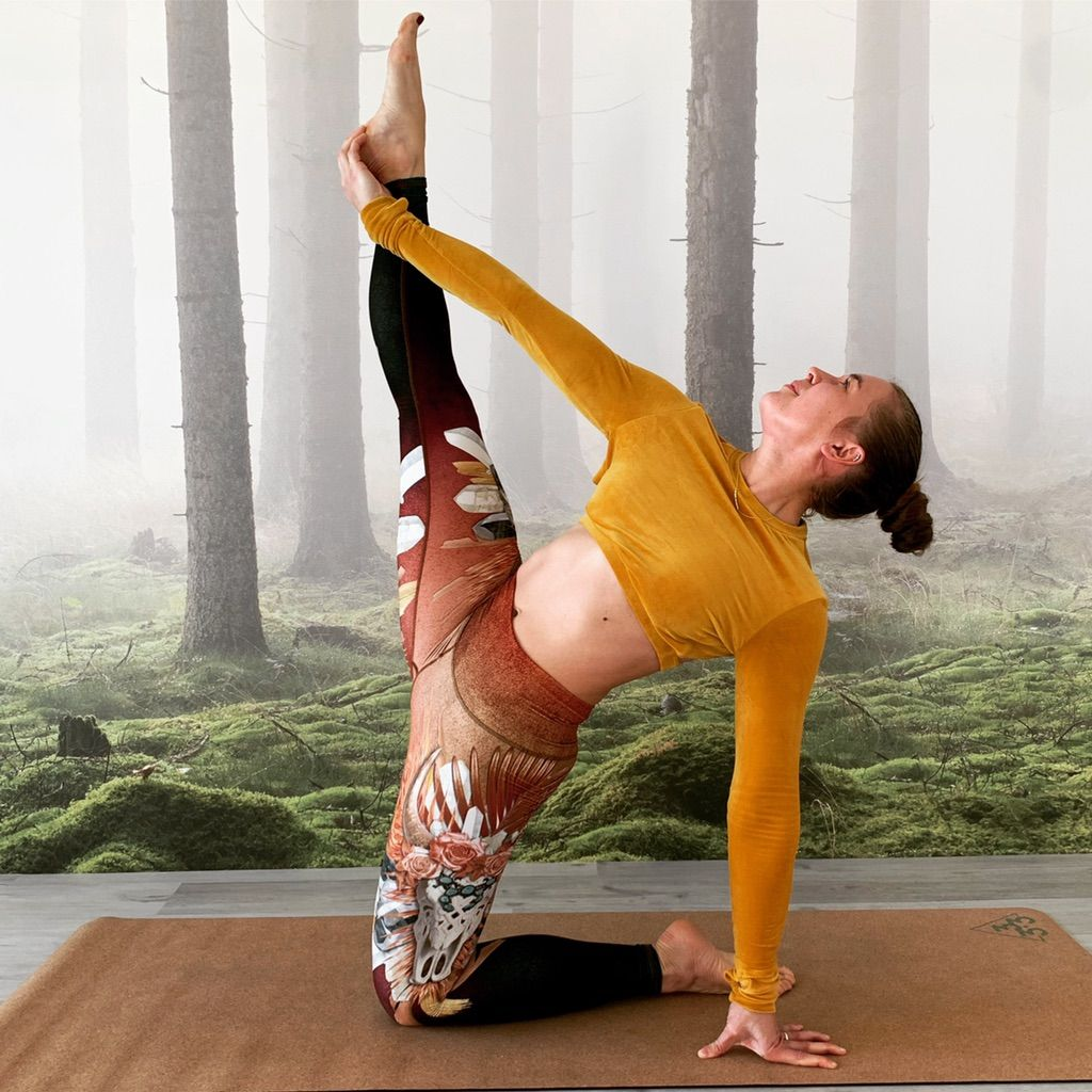 Khilana Yoga