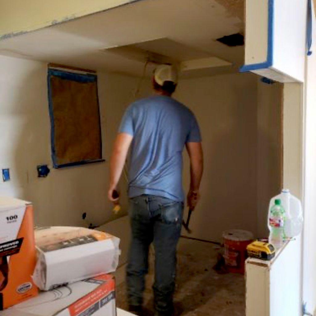 Maverick's handyman services