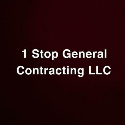 Avatar for 1 Stop General Contracting LLC Wentzville, MO Thumbtack