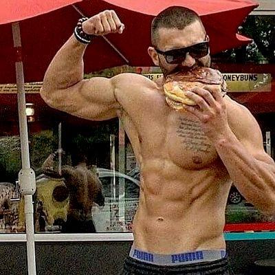 Avatar for Justin Becker Fitness & Nutrition Rochester, NY Thumbtack