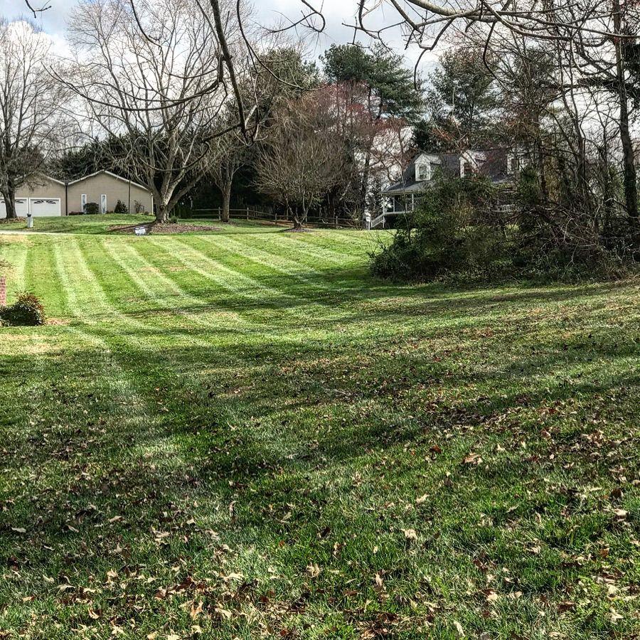 Johnson landscaping