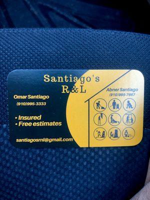 Avatar for Santiago's Remodeling & Lanscaping North Charleston, SC Thumbtack