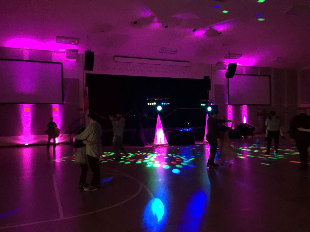 Girl Scouts, Father & Daughter Dance Feb 22, 2020