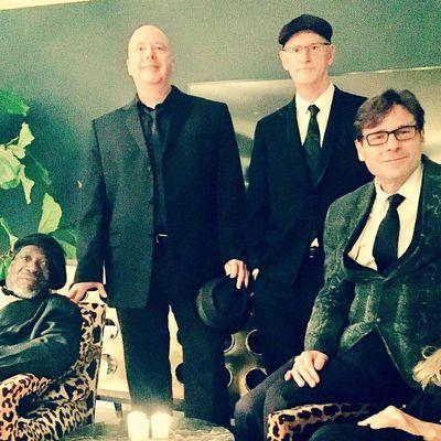 Avatar for Kickin' the Mule Blues Band Oakland, CA Thumbtack
