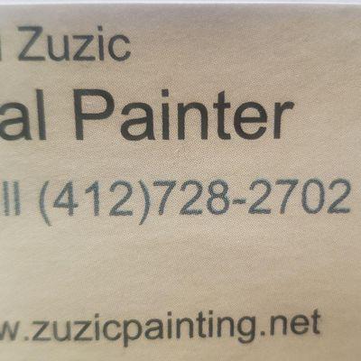 Avatar for ZuzicD Painting Pittsburgh, PA Thumbtack