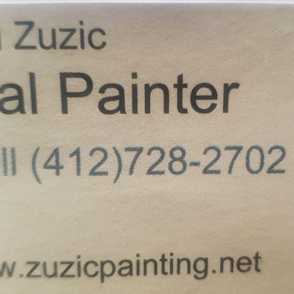ZuzicD Painting