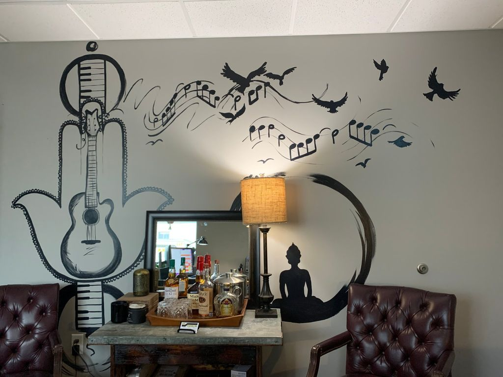 Muralist - Riverside 2020