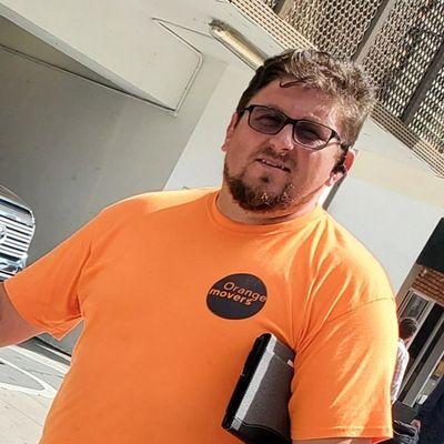 Avatar for Orange Movers Inc. Miami, FL Thumbtack