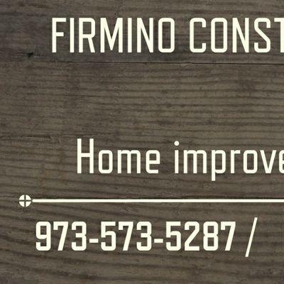 Avatar for Firmino construction Hillside, NJ Thumbtack