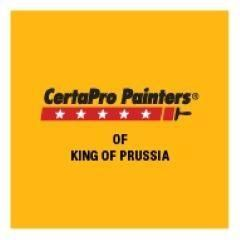 Avatar for CertaPro Painters of King of Prussia