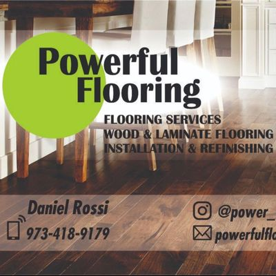Avatar for powerful flooring Newark, NJ Thumbtack