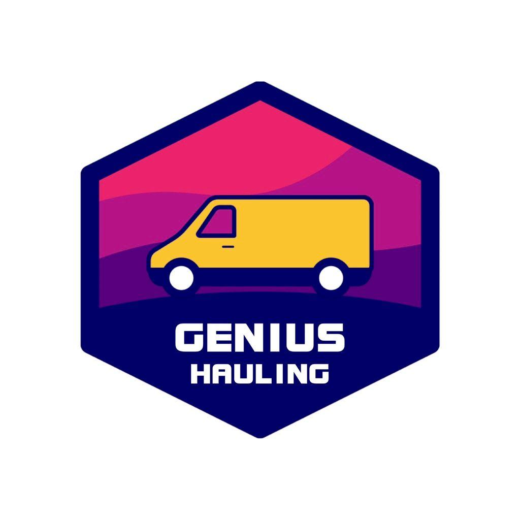 Genius Hauling