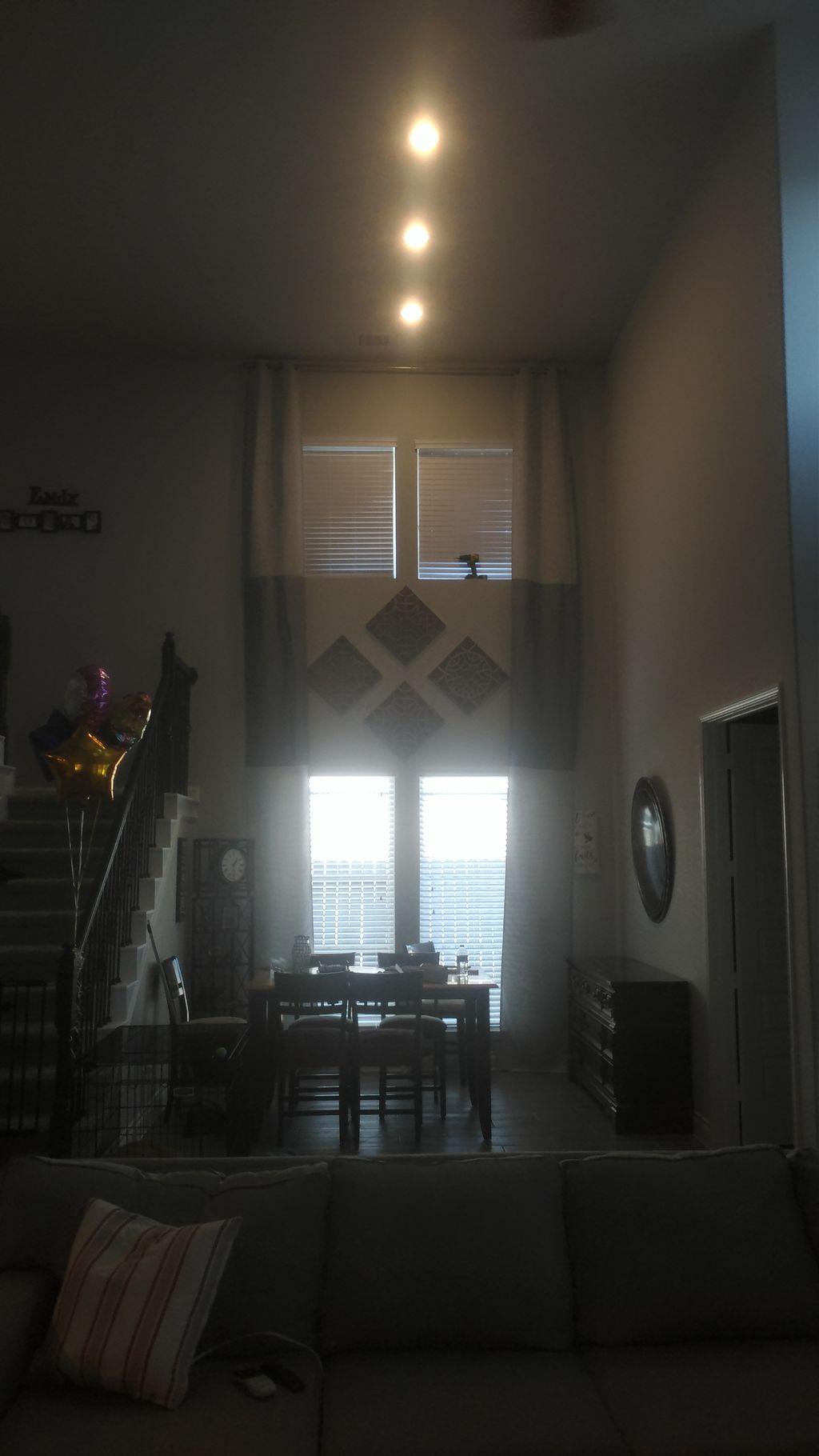 Window Treatment Installation or Repair - Fulshear 2020