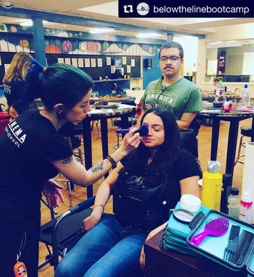 Avatar for Rhimagine Makeup New Windsor, NY Thumbtack