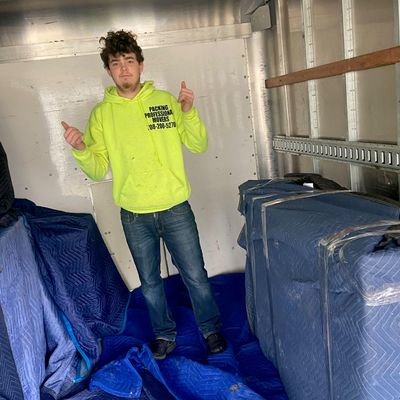 Avatar for Packing Professional Movers Joliet, IL Thumbtack