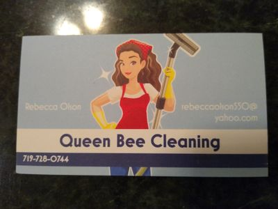 Avatar for Queen Bee Cleaning Colorado Springs, CO Thumbtack