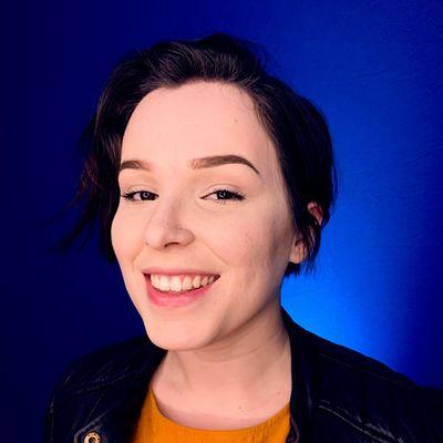 Avatar for Ana Lovric Voice Brooklyn, NY Thumbtack