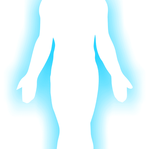 Working with the Energy Body
