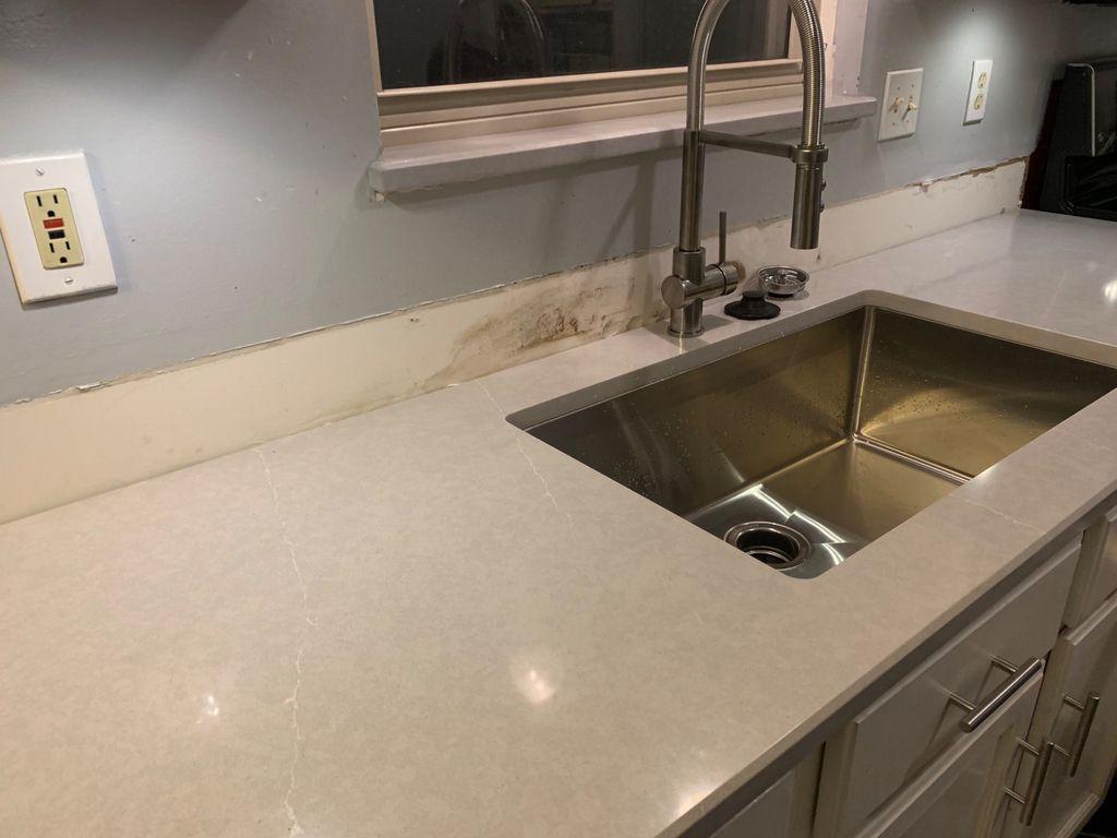 Sink or Faucet Repair - Pickerington 2020