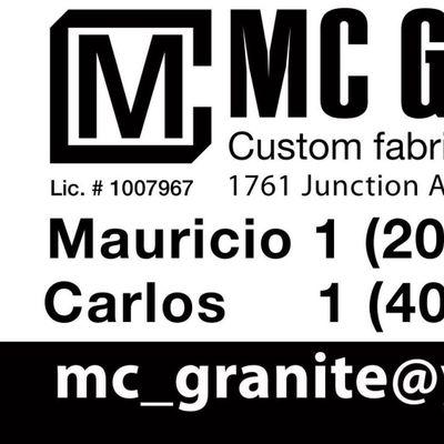 Avatar for MC granite San Jose, CA Thumbtack