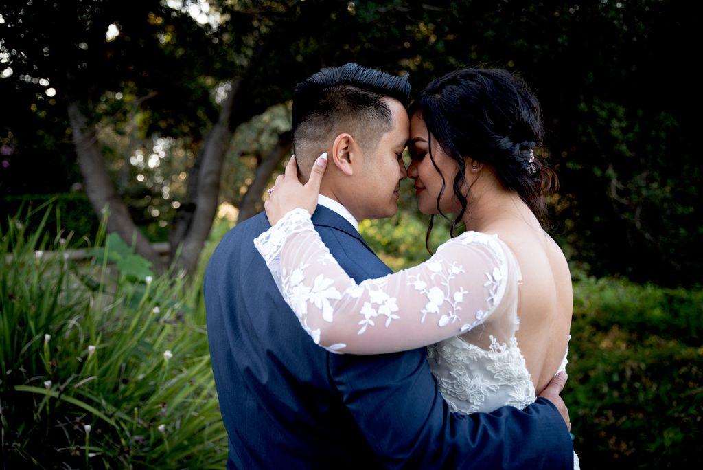 H & C Wedding