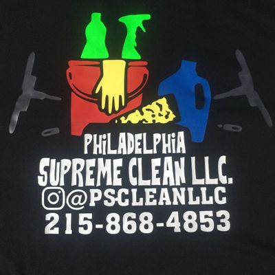 Avatar for Philadelphia Supreme Clean Llc