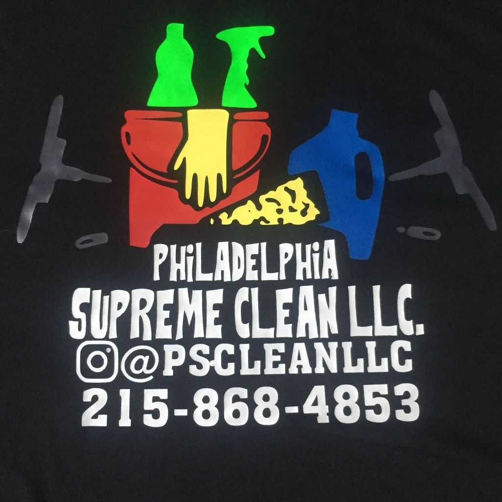 Philadelphia Supreme Clean Llc