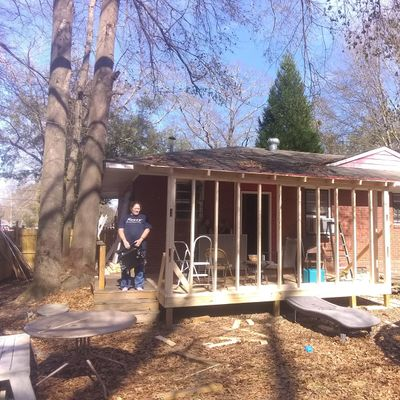 Avatar for PW Home Improvement Columbus, GA Thumbtack