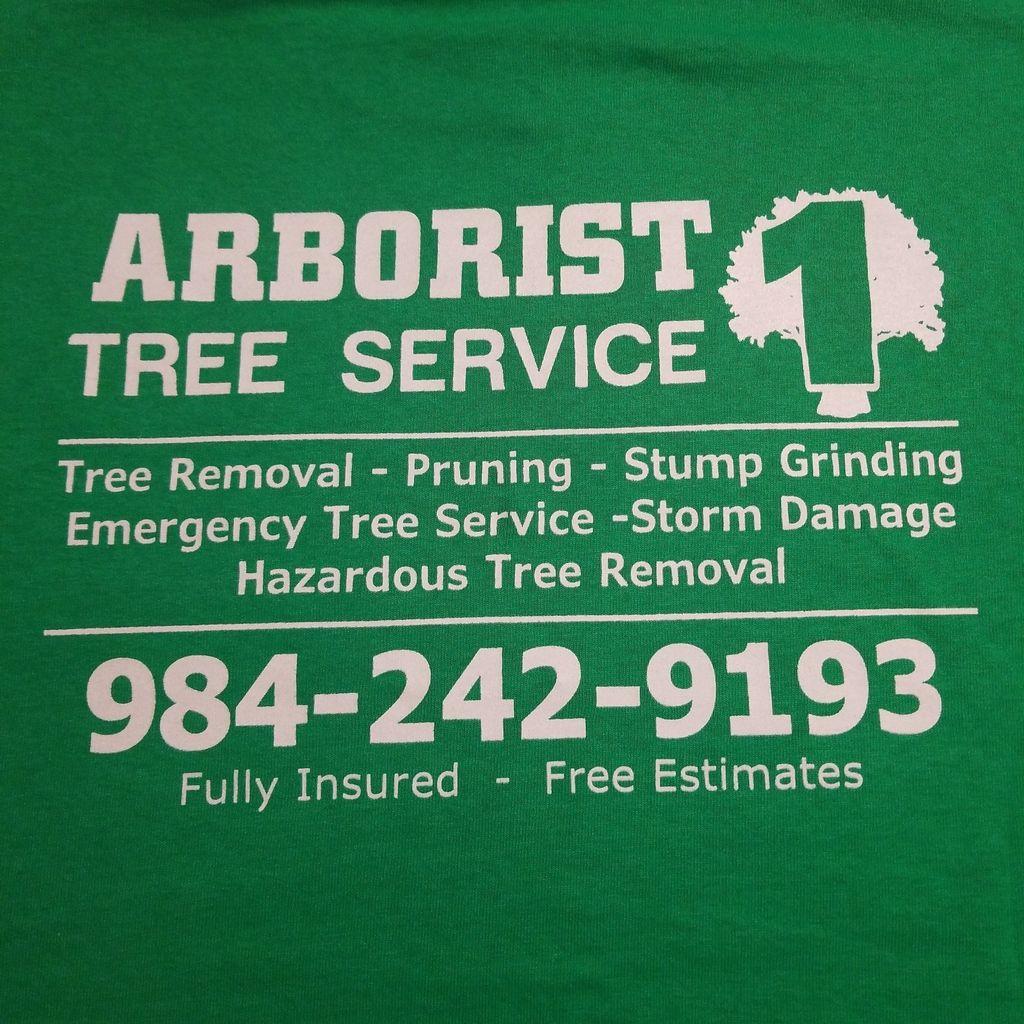 Aborist 1 Tree Service